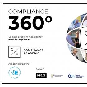 KPEP akademickým partnerem průzkumu Compliance 360°
