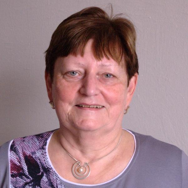 prof. JUDr. Hana Marková, CSc.