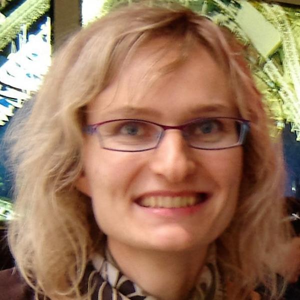 doc. JUDr. Nicole Grmelová, Ph.D.