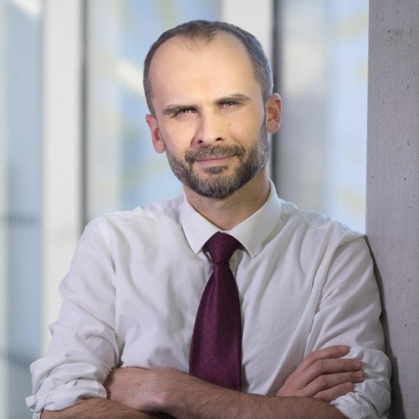 doc. Mgr. Tomáš Gongol, Ph.D.
