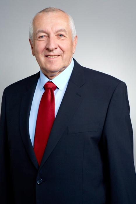 prof. JUDr. Jan Dědič