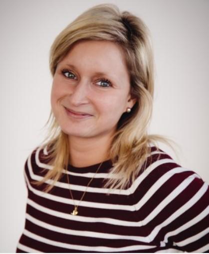 Ing. Lucie Andreisová, Ph.D.