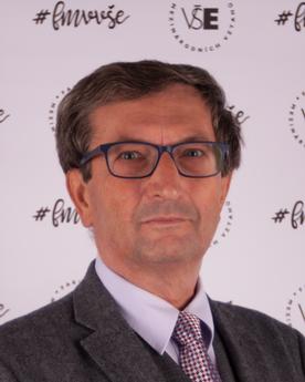 doc. JUDr. Zbyněk Švarc, Ph.D., vedoucí katedry